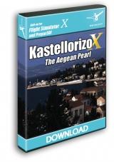 Aerosoft - Kastellorizo X - The Aegean Pearl