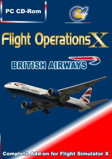 Flight Operation X - British Airways