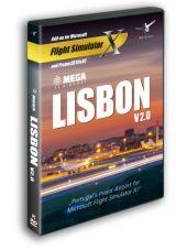 Aerosoft - Mega Airport Lisbon V2.0