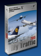 Aerosoft - My Traffic 2013