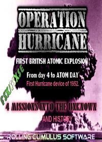 "RCS - Operation ""Hurricane"""
