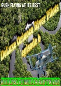RCS - Orinoco River Pilots