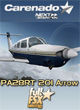 Carenado - PA28RT 201 Arrow IV FSX