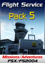 Flight Service - Pack 5