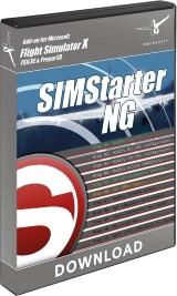 Aerosoft - SIMstarter NG