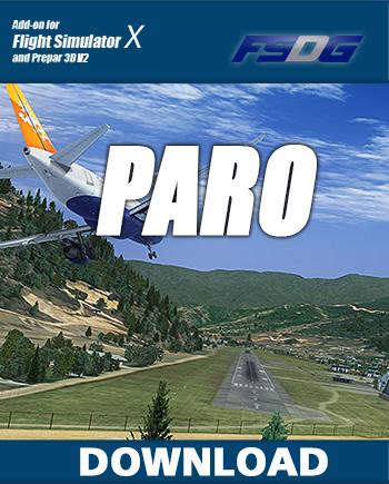 FSDG - Paro X