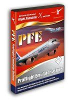 ProFlight Emulator Deluxe