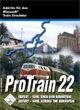 Aerosoft - ProTrain 22 Erfurt - Suhl
