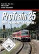 Aerosoft - ProTrain 25 Koblenz - Giessen