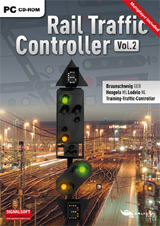 Rail Traffic Controller vol.2