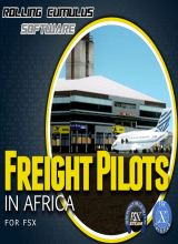 RCS - Freight Pilots In Africa