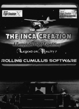 RCS - The Inca Creation Expedition 1947