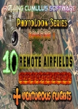 RCS - South America Photoreal Remote Airfields 1
