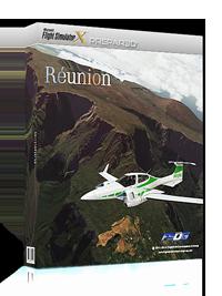 Aerosoft - Reunion