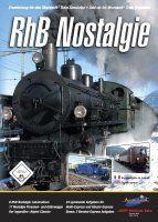 RhB Nostalgie