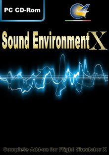 Perfect Flight - Sound Environment X