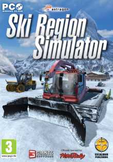 Excalibur - Ski Region Simulator