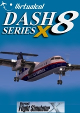 Virtualcol - DASH 8 Series X