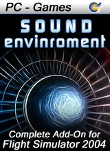 Perfect Flight - Sound Environment