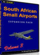 NMG Trading - South African Small Airports - Volume 3
