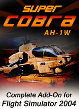 Perfect Flight - AH-1W Super Cobra