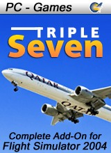 Perfect Flight - Triple Seven