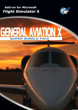 Perfect Flight - GENERAL AVIATION X SUPER BUNDLE