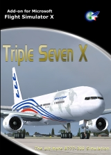 Perfect Flight - Triple Seven X