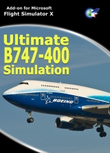 Perfect Flight - Ultimate B747-400 Simulation