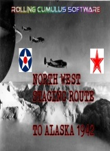 RCS - The Northwest Staging Route
