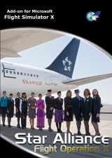 Perfect Flight - Flight Operation X Star Alliance