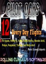 RCS - Pilot Days