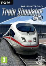 RailSimulator - Train Simulator 2013