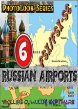 RCS - World Airports Russia Mission