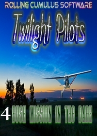 RCS - Twilight Pilot