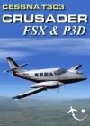 Virtualcol - Cessna T303 Crusader