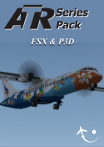 Virtualcol - ATR Series Pack FSX/P3D
