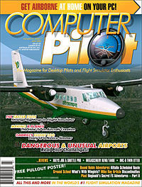 Computer Pilot VOLUME 12 - ISSUE 7