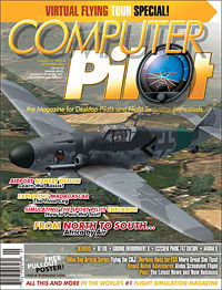 Computer Pilot VOLUME 12 - ISSUE 8