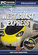 West Coast Express Part 1 (London to Birmingham)