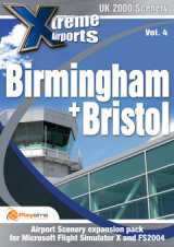 PlaySims - Xtreme Airports Volume 4: Birmingham & Bristol