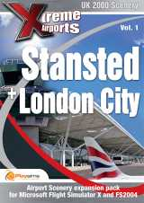 PlaySims - Xtreme Airports Volume 1: Stansted & London City